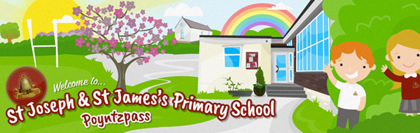 St Joseph & St James's Primary School, Poyntzpass